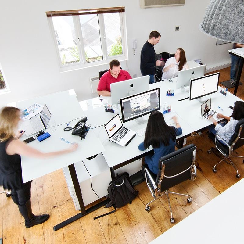 Frontend.com Design Studio